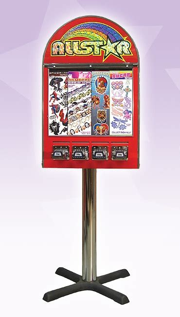 tattoo vending machine 49 best sticker and tattoo vending machines images on