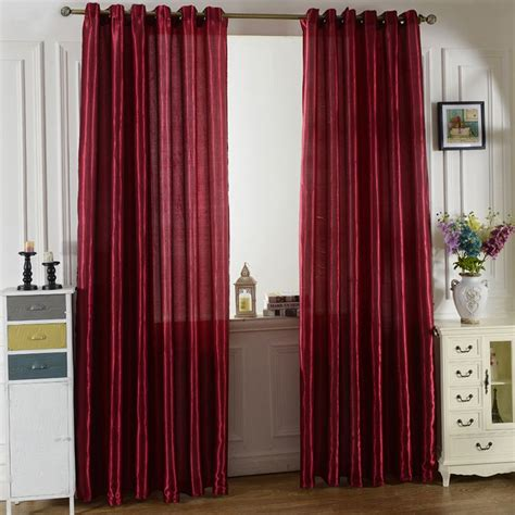 thermal window drapes newest panel thermal insulated solid blackout window