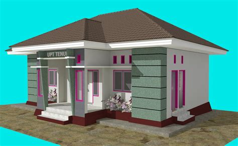Desain Gambar Bangunan | mu ammar citra pratama desain gambar bangunan gedung