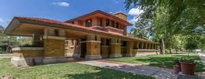 Modern Frank Lloyd Wright Style Homes Frank Lloyd Wright S Allen House