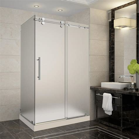 Bathroom Shower Unit Shower Stalls Kits Showers The Home Depot