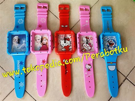 Ringstand Karakter Segi Doraemon Ss jual jam dinding model jam tangan besar segi frozen doraemon hello perabotku