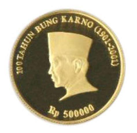 Jual Uang Sukarno Asli Kaskus 16 uang koin langka di indonesia page 82 kaskus archive