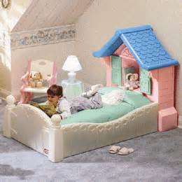 tikes cozy cottage toddler bed childrens furniture