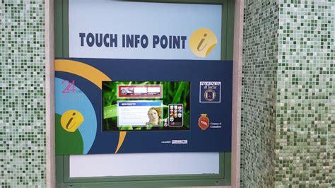 ufficio turistico sestri levante touch24