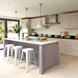 6 kitchen island 6 reasons to install a kitchen island the tottering