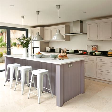 how high is a kitchen island 9 standout kitchen islands ideal home