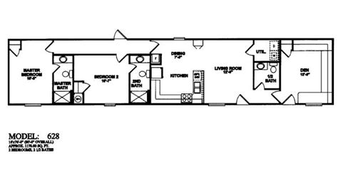Bedroom Bath Trailer Oilfield Housing Services C Modular Trailers