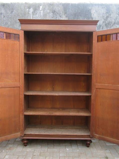 Lemari Pakaian Plastik Charming Pintu 6 Ori selamat datang di tony s antiques lemari jumbo 2 pintu 16