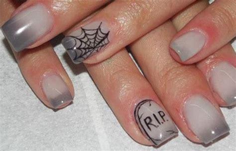 imagenes de uñas de acrilico goticas dise 241 os de u 241 as g 243 ticas u 241 asdecoradas club