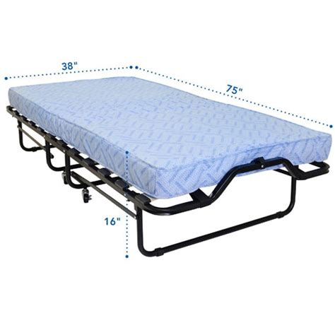 comfortable rollaway bed premium quality folding bed super comfortable azfs