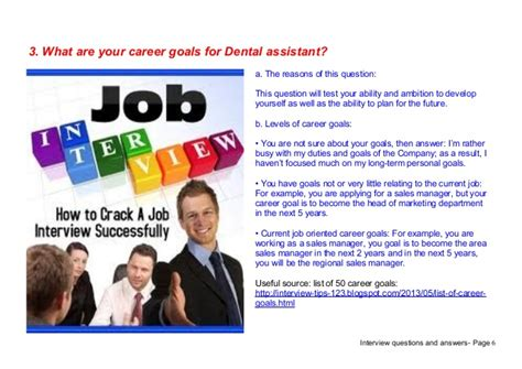 top 7 dental assistant questions answers