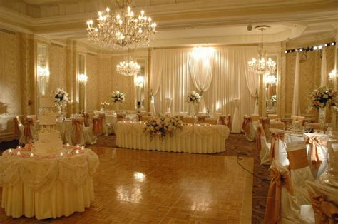 Hilton Orrington/Evanston   Chicago Wedding Venues