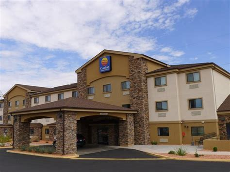 comfort inn suites page lake powell scenic lookout picture of comfort inn
