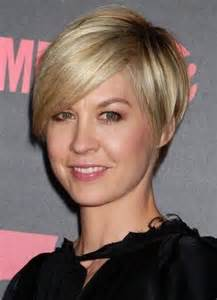 haircut for thinning hair oblong short hairstyles and cuts short hairstyles for thin hair