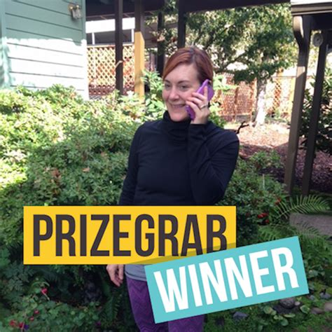 Prizegrab Sweepstakes - prizegrab com blog a father s win is a daughter s gain
