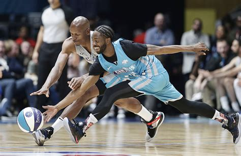 nba all star celeb game nba all star celebrity game 2019 see photos of highlights