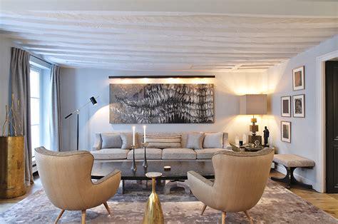 Velvet For Upholstery Jean Louis Deniot Interiors Book And Design