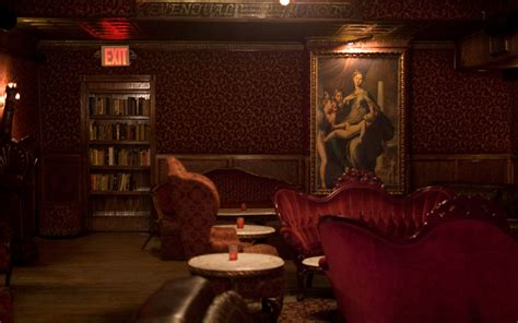 club back room 15 best bars and restaurants in nyc travel leisure