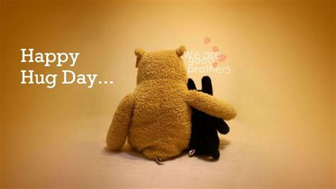 hug day 2017 quotes sayings and images freshmorningquotes