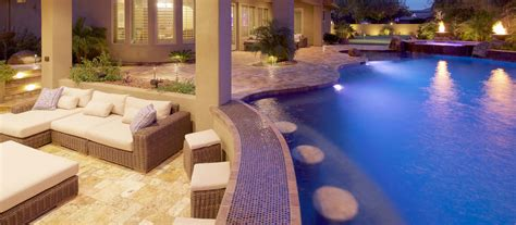 pool and bar swimming pool and spa design design ideas