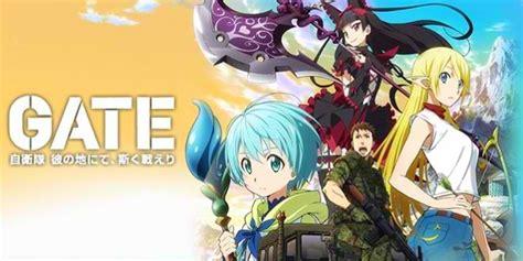 B Anime Season 2 by Gate Anime Theme Song Artists Return In Season 2 Yu