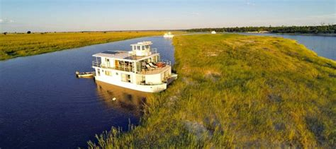 houseboat zambezi queen zambezi queen chobe river boat safari