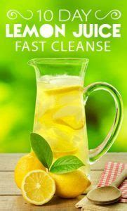 Lemon Juice Detox Diet Reviews by Lemon Juice Detox Cleanse