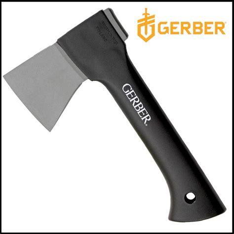 gerber axe gerber cing axe back paxe ii 9 quot ebay