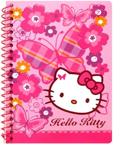wallpaper hello kitty untuk notebook sanrio hello kitty butterflies mini notebook kawaii
