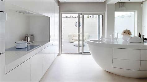 Pure White Interior Design Ideas   YouTube