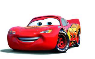 Lightning Mcqueen Car For Lightning Mcqueen Cars Wallpaper 10429