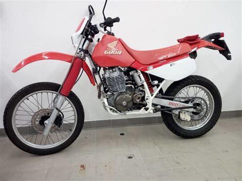 Honda Motorrad 600 Ccm by Honda Xr 600 Ccm 1989 Catawiki