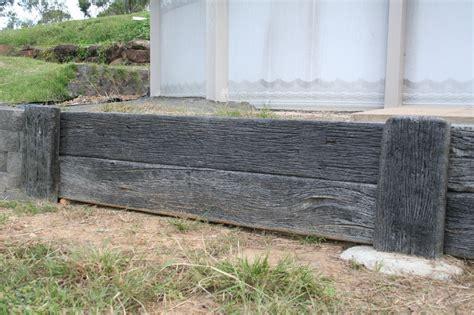 beaudesert qld diy concrete sleeper moulds molds