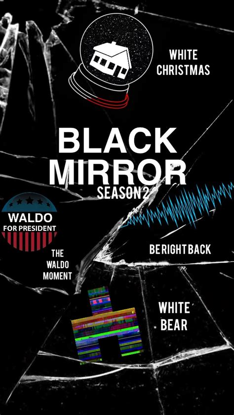black mirror download season 3 black mirror season 2 poster by clarkarts24 on deviantart