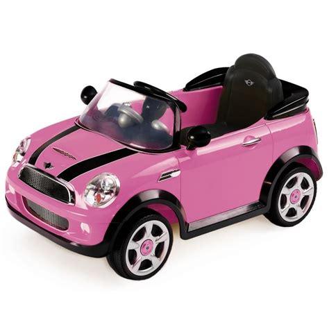 Mini Auto Elettriche Per Bambini by Auto Elettrica Mini Cooper Per Bambini