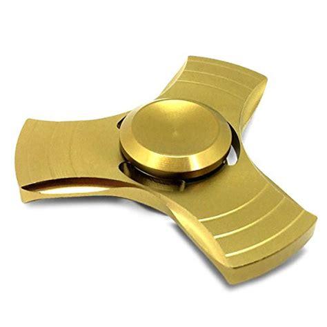 Fidget Spinner Metal Edition Spinner T1910 3 galleon spinners by in global metal edition gold fidget spinner