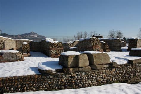 incontriamoci a libarna gli eventi in monferrato i musei e le mostre aperte il 1 176 gennaio in provincia