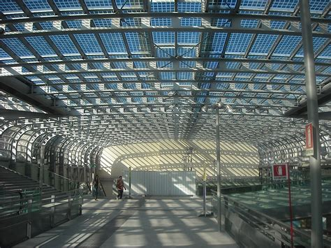 da torino porta susa a torino porta nuova la nuova stazione ferroviaria di porta susa mole24