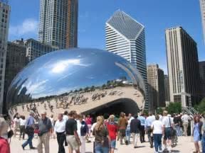 Affordable Interior Design Chicago by Top World Travel Destinations Millennium Park Chicago