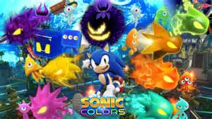 sonic colors sonic colors spectrum medley staff roll medley wip