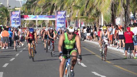 calendario de triatlones y acuatlones en veracruz 2017