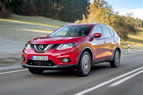 nissan trail 2017 nissan x trail 2 0 diesel 2017 review automotive