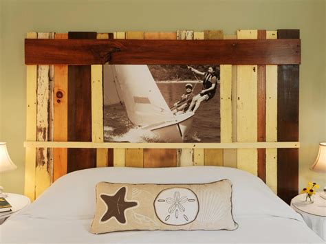 how to make a headboard out of wood budget headboard project how tos diy