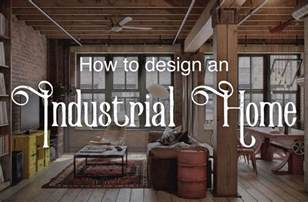 Industrial Home Decor industrial decor ideas amp design guide froy blog