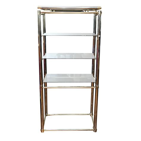 chrome bookshelves chrome shelving quotes