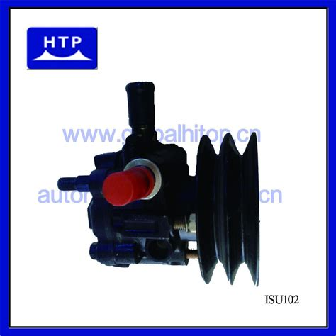 Pompa Power Steering Assy Fuso 6d16 Power Steering For Mitsubishi Fuso 6d16 View 6d16