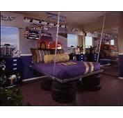 Theme Bedrooms  Maries Manor Car Beds Racing