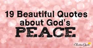 19 beautiful quotes about god s peace christianquotes info