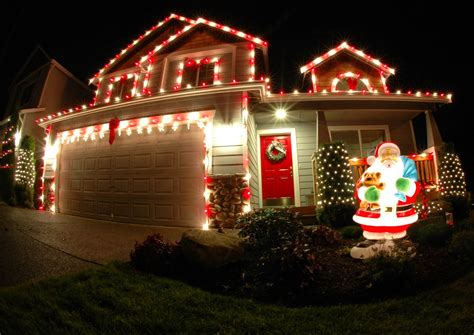 christmas house high definition photo and wallpapers christmas lights